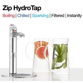 Zip HydroTap Commercial